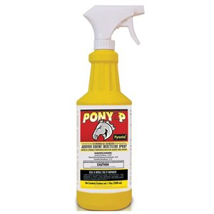 INSECTICIDE PONY XP 1L