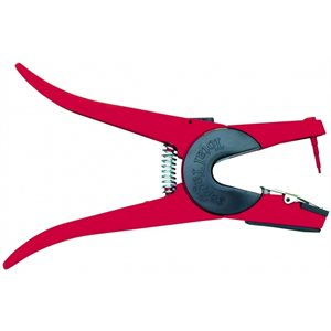 TOTAL TAGGER APPLICATOR RED