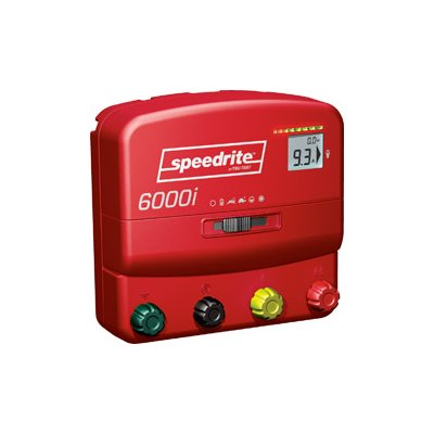 ELECTRIFICATEUR SPEEDRITE 6000