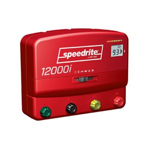 ELECTRIFICATEUR SPEEDRITE 12 000I