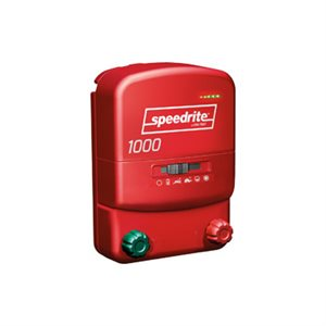 ELECTRIFICATEUR - SPEEDRITE 1000 1 JOULE