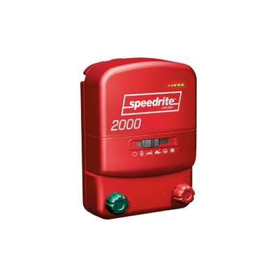 ELECTRIFICATEUR - SPEEDRITE 2000 2 JOULES