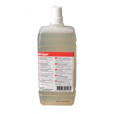 HUILE A TONDEUSE HEINIGER 500ML