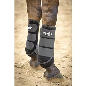 FRANCOIS GAUTHIER PROTECTIVE BOOT
