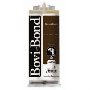 TUBE ADHESIF BOVI-BOND 180CC