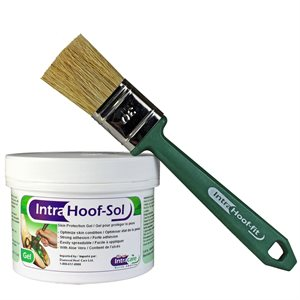 330ML HOOF-SOL GEL WITH APPLICATOR