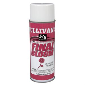 SULLIVAN FINAL BLOOM 11OZ