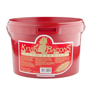 HOOF DRESSING GREASE BY KEVIN BACON 2.5 KG