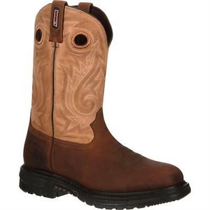 BOOTS - WINTER ORIGINAL RIDE BROWN