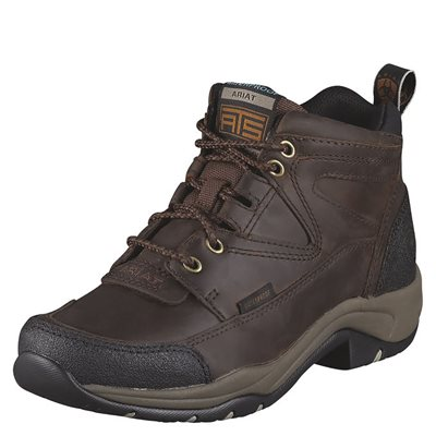 BOTTE ARIAT HOMME TERRAIN H2O COPPER