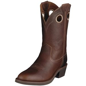 BOOT - MEN'S TRAILHAND BROWN RUDDY