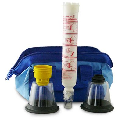 LAMB / KID RESUSCITATOR KIT