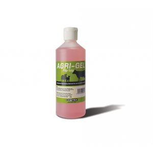 AGRI GEL LUBE 500ML