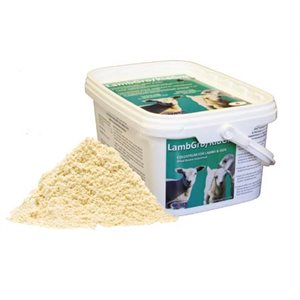 COLOSTRUM GROBER - LAMB / KID