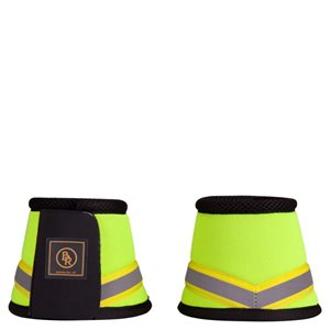 OVER REACH BOOTS BR NEON YELLOW S