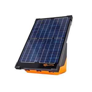 Energizer - Gallagher S200, Solar, 2 Joules