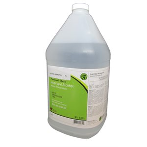 ISOPROPYLL ALCOHOL 70%  4L